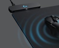 Logitech G announces PowerPlay wireless charging system