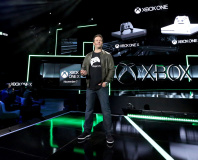 Microsoft's Project Scorpio becomes Xbox One X