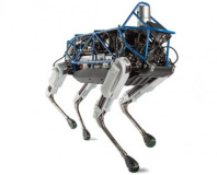 SoftBank aquires Boston Dynamics, Schaft from Google's Alphabet