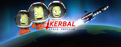 Take-Two announces Kerbal Space Program acquisition